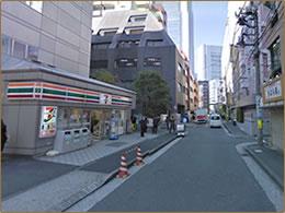 「セブンイレブン西五反田2丁目店」のイメージ