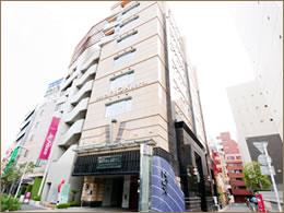 五反田西口のホテルにチェックイン!!のイメージ