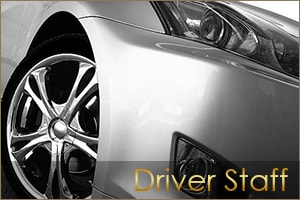 デリヘルドライバーのイメージ