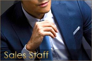 受付・運営スタッフのイメージ